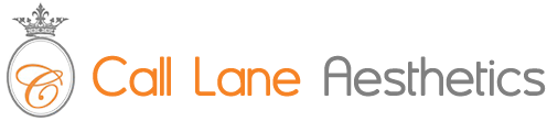 Call Lane Aesthetics Logo