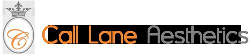 Call Lane Aesthetics Logo